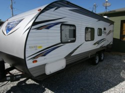 New 2017  Forest River Salem Cruise Lite 241QBXL by Forest River from COLUMBUS CAMPER & MARINE CENTER in Columbus, GA