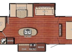 New 2016 Gulf Stream Conquest 288ISL available in Marianna, Florida