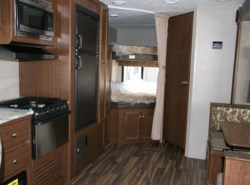 New 2017  Keystone Hideout 27DBS by Keystone from COLUMBUS CAMPER & MARINE CENTER in Columbus, GA