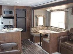 New 2017  Keystone Hideout 28RKS by Keystone from COLUMBUS CAMPER & MARINE CENTER in Columbus, GA