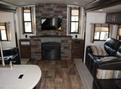 New 2017  Forest River Wildwood Heritage Glen 299RE by Forest River from COLUMBUS CAMPER & MARINE CENTER in Columbus, GA
