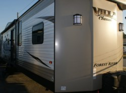 New 2017  Forest River Salem Grand Villa 426LTD by Forest River from COLUMBUS CAMPER & MARINE CENTER in Columbus, GA