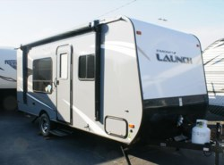 New 2017  Starcraft Launch 17QB by Starcraft from COLUMBUS CAMPER & MARINE CENTER in Columbus, GA