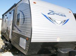 New 2017  CrossRoads Z-1 ZR291RL by CrossRoads from Panhandle RV in Marianna, FL