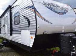 Used 2017  Forest River Salem 27RKSS by Forest River from COLUMBUS CAMPER & MARINE CENTER in Columbus, GA
