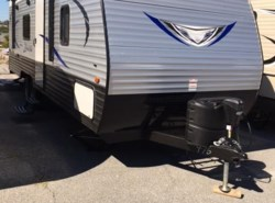 New 2017  CrossRoads Z-1 252BH by CrossRoads from COLUMBUS CAMPER & MARINE CENTER in Columbus, GA