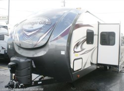 New 2017  Forest River Wildwood Heritage Glen 282RK by Forest River from COLUMBUS CAMPER & MARINE CENTER in Columbus, GA