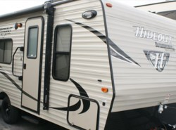 New 2016  Keystone Hideout 178LHS by Keystone from COLUMBUS CAMPER & MARINE CENTER in Columbus, GA