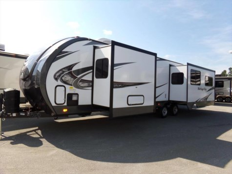 2018 Forest River Wildwood Heritage Glen LTZ 326RL