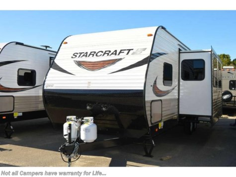 2018 Starcraft Autumn Ridge Outfitter 27BHS
