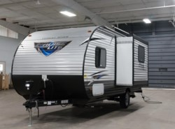 New 2018 Forest River Salem Cruise Lite 200RK available in Opelika, Alabama