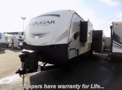 New 2018 Keystone Cougar Half-Ton 33MLS available in Columbus, Georgia