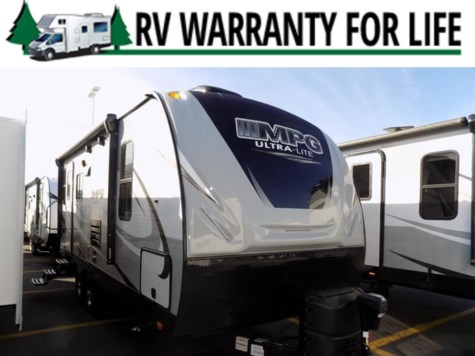 2018 Cruiser RV MPG 2120RB