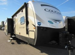 New 2018 Keystone Cougar Half-Ton 33SAB available in Columbus, Georgia
