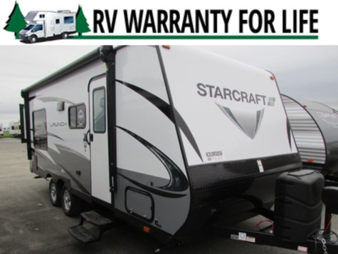2019 Starcraft Launch Outfitter 20BHS