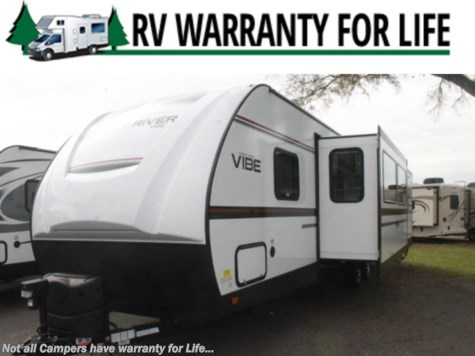 2019 Forest River Vibe 33BH