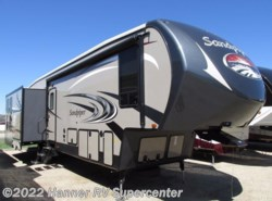 New 2016  Forest River Sandpiper 37RKOK by Forest River from Hanner RV Supercenter in Baird, TX