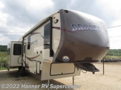 Used 2013  Coachmen Brookstone Ruby 326LS by Coachmen from Hanner RV Supercenter in Baird, TX