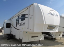 Used 2008  Forest River XLR 39X12 by Forest River from Hanner RV Supercenter in Baird, TX