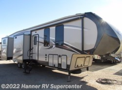 New 2016  Forest River Sandpiper 381RBOK by Forest River from Hanner RV Supercenter in Baird, TX