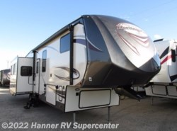 New 2016  Forest River Wildwood Heritage Glen HERITAGE GLEN 327RE by Forest River from Hanner RV Supercenter in Baird, TX