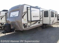 New 2016  Forest River Rockwood 2604 by Forest River from Hanner RV Supercenter in Baird, TX