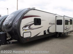 New 2016  Forest River Wildwood Heritage Glen HERITAGE GLEN 282RK by Forest River from Hanner RV Supercenter in Baird, TX