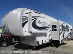 New 2016  Northwood Arctic Fox Silver Fox 27-5L by Northwood from Hanner RV Supercenter in Baird, TX