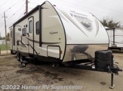 New 2016  Coachmen Freedom Express 28SE by Coachmen from Hanner RV Supercenter in Baird, TX