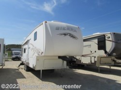 Used 2008  Sierra  305RL by Sierra from Hanner RV Supercenter in Baird, TX