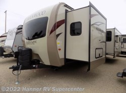 New 2017  Forest River Rockwood 8328BS by Forest River from Hanner RV Supercenter in Baird, TX