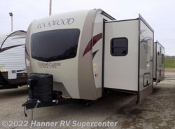 New 2017  Forest River Rockwood 8329SS by Forest River from Hanner RV Supercenter in Baird, TX