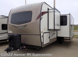 New 2017  Forest River Rockwood 2606WS by Forest River from Hanner RV Supercenter in Baird, TX