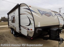 New 2017  Forest River Wildwood 201BHXL by Forest River from Hanner RV Supercenter in Baird, TX