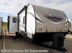 New 2017  Forest River Wildwood 27REIS by Forest River from Hanner RV Supercenter in Baird, TX