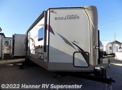 New 2017  Forest River Rockwood 3029W by Forest River from Hanner RV Supercenter in Baird, TX