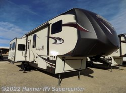 New 2017  Forest River Wildwood 337BAR by Forest River from Hanner RV Supercenter in Baird, TX