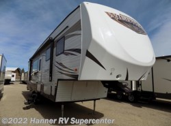 New 2017  Forest River Wildwood 29RKSS by Forest River from Hanner RV Supercenter in Baird, TX
