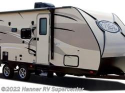 Used 2016 Forest River Vibe Extreme Lite 224RLS available in Baird, Texas