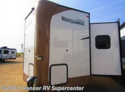 New 2018 Forest River Rockwood Windjammer 3029V available in Baird, Texas