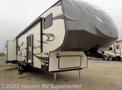 New 2018 Forest River Wildwood Heritage Glen LTZ 356QB available in Baird, Texas