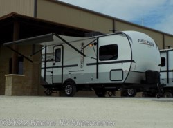 New 2018 Forest River Rockwood Geo Pro 17RK available in Baird, Texas