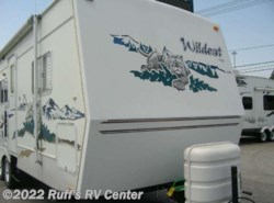 Used 2005  Forest River  26FBS by Forest River from Ruff's RV Center in Euclid, OH