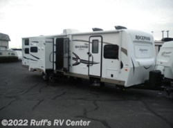 New 2016  Forest River Rockwood Signature Ultra Lite 8327SS by Forest River from Ruff's RV Center in Euclid, OH