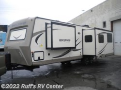 New 2016  Forest River Rockwood Ultra Lite 2902WS by Forest River from Ruff's RV Center in Euclid, OH