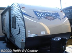 New 2016  Forest River  X-Lite 241QBXL by Forest River from Ruff's RV Center in Euclid, OH