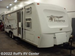 Used 2005  K-Z  2809 by K-Z from Ruff's RV Center in Euclid, OH