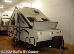 New 2017  Forest River Rockwood Tent Campers A212HW by Forest River from Ruff's RV Center in Euclid, OH