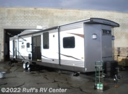 New 2016 Forest River Wildwood DLX 426-2B available in Euclid, Ohio