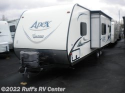 Used 2014  Coachmen Apex 249RBS by Coachmen from Ruff's RV Center in Euclid, OH